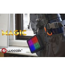WOOZIK BLUETOOTH SPEAKER BT MAGIC