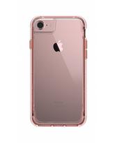 GRIFFIN IPHONE 7 BACK CASE SURVIVOR ROSE GOLD/WHITE/CLEAR
