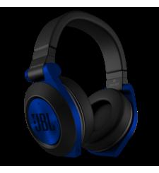 JBL AROUND EAR BT STEREO HEADSET E50,  blue