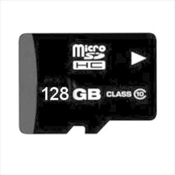 SAMSUNG 128GB MICRO SD CARD