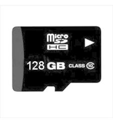 SAMSUNG 128GB MICRO SD CARD