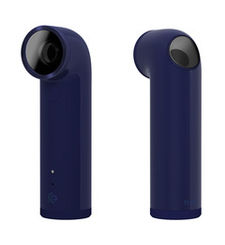 HTC PIKE CAMERA,  Blue