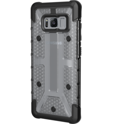 MYCANDY GALAXY S8 PLUS TOUGH CASE ROCK TRANSPARENT