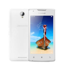LENOVO A1000 3G,  white, 8gb