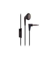 BLACKBERRY MONO HEADSET,  black