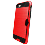 MYCANDY IPHONE 7 BACK CASE KNOX,  أبيض
