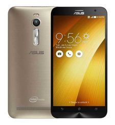 Asus ZenFone 2 ZE551ML Dual Sim 64GB 4GB RAM 4G LTE,  gold