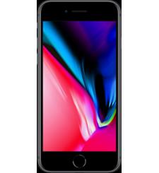 APPLE IPHONE 8,  space gray, 256gb