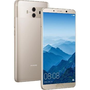 HUAWEI MATE 10 64GB DUAL SIM,  black