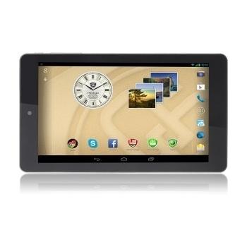 PRESTIGIO PMP3007C 3G,  black