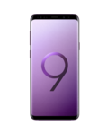 سامسونج جالاكسي S9 ثنائي الشريحة,  Purple, 64GB
