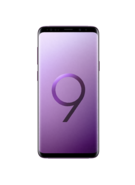 SAMSUNG GALAXY S9 PLUS DUAL SIM,  purple, 64gb