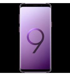 SAMSUNG GALAXY S9 PLUS DUAL SIM,  purple, 64gb