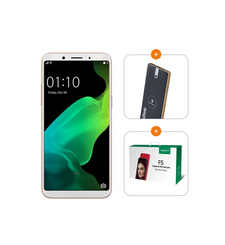 OPPO F5 YOUTH 32GB 4G DUAL SIM,  gold