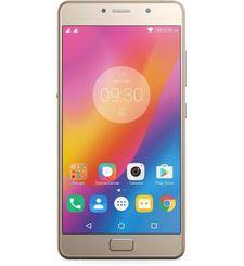 LENOVO P2 DUAL SIM 4G 3GB RAM,  champagne gold