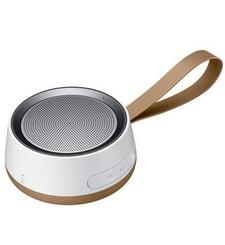 Samsung Wireless Speaker Scoop Design
