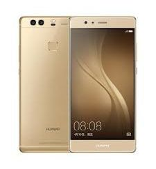 هواوي P10 بلس 4G LTE,  Gold, 128GB
