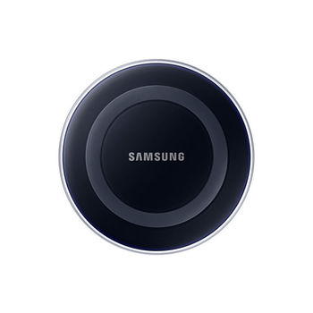 SAMSUNG GALAXY S6 WIRELESS CHARGER BLACK