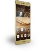 HUAWEI P9 PLUS DUAL SIM 4G LTE,  haze gold, 64gb