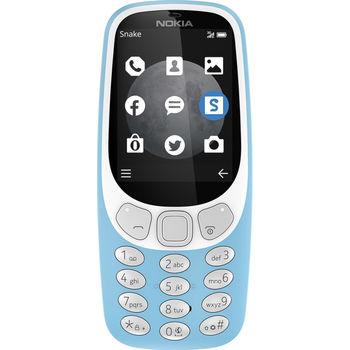 NOKIA 3310 3G,  red