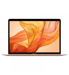 APPLE MACBOOK AIR NEW ENG KB,  gold,  128gb