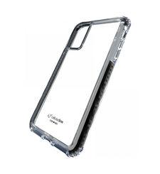 CELLULARLINE IPHONE X BACK CASE ULTRA PROTECTIVE PRO,  black