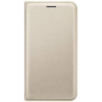 MYCANDY GALAXY J320 FLIP COVER,  ذهبي