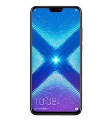 HONOR 8X 128GB 4G DUAL SIM,  black