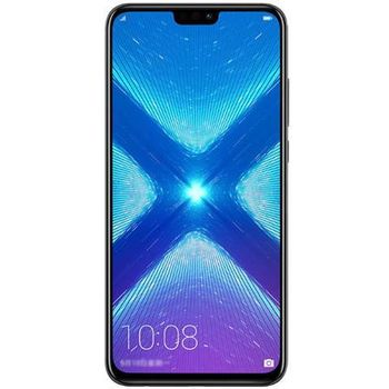 HONOR 8X 128GB 4G DUAL SIM,  red