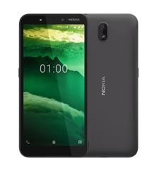 NOKIA C1 16GB 3G DUAL SIM,  charcoal