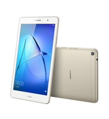 HUAWEI MEDIA PAD T3 8INCH 16GB 4G,  gold