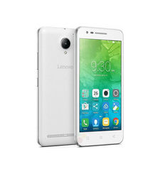 LENOVO C2 POWER DUAL SIM 4G LTE,  white, 16gb