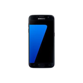 ENBD-SAMSUNG GALAXY S7 G930F DUAL SIM 4G LTE,  black, 32gb