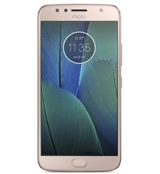 Moto G5S Plus 32GB DUAL SIM 4G LTE,  gold