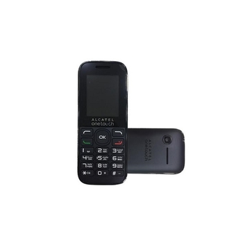 ALCATEL FALCO2 1050D DUAL SIM 3G,  white