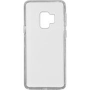 SAMSUNG S9 TRANSPARENT BACK TPU CASE BY SWITCH