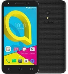 ALCATEL U5 5044D 8GB 4G DUAL SIM,  cocoa grey