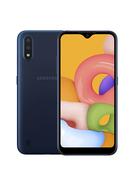 SAMSUNG GALAXY A01 16GB 4G DUAL SIM,  blue