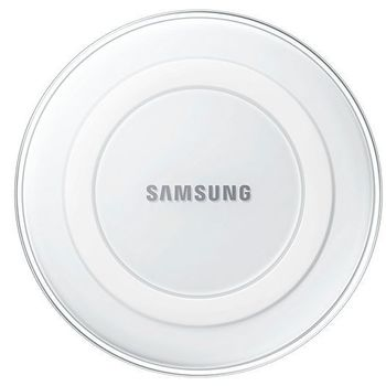 SAMSUNG GALAXY S6 WIRELESS CHARGER WHITE