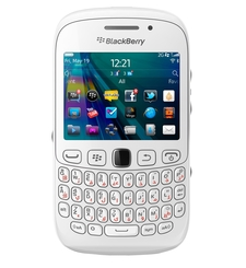 BLACKBERRY 9220,  white