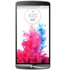 LG G3 D855 4G LTE,  black, 32gb