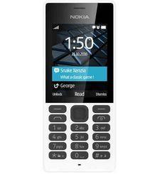 NOKIA 150 DUAL SIM,  white