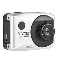 Vivitar Action Camera 786