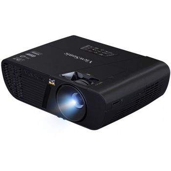 VIEWSONIC PJD7720HD LIGHTSTREAM FULL HD 1080P PROJECTOR BLACK