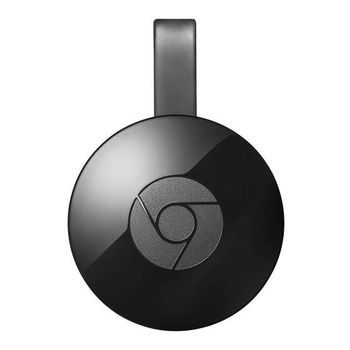 GOOGLE CHROMECAST 2 MEDIA STREAMING DEVICE