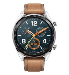 HUAWEI SMART WATCH FORTUNA,  brown