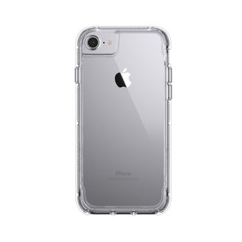 GRIFFIN IPHONE 7 / 8 BACK CASE SURVIVOR CLEAR