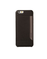 Ozaki O coat 0.3 Pocket IPhone 6 case,  black