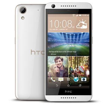 اتش تي سي ديزاير 626G ثنائي الشريحة 3G,  أبيض