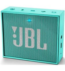 JBL GO BLUETOOTH SPEAKER,  teal
